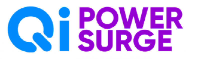 Logo QI Power Surge