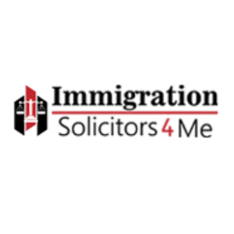 Logo Immigration Solicitors 4me