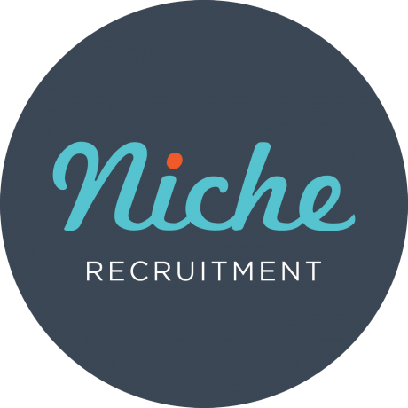 Logo Niche Recruitment Ltd